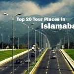 Top Tour Places in Islamabad
