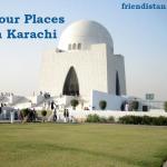 Top 20 Tour Places in Karachi Album