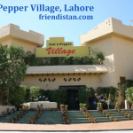 Top 10 Best  Food Places In Lahore