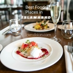 Top 10 Food Places in Islamabad